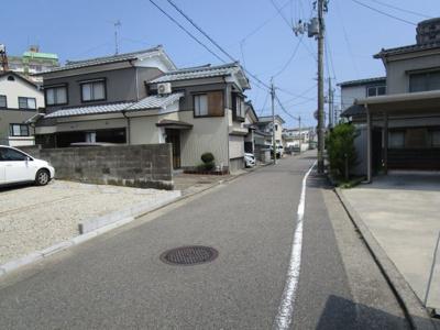 【周辺】弥生町売地