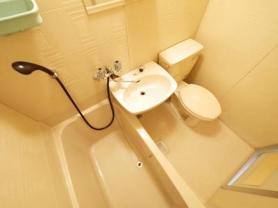 【浴室】第一ビル