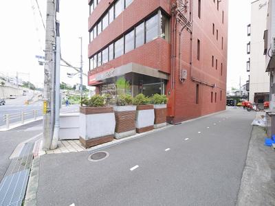 【周辺】第一ビル