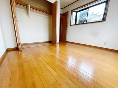 【洋室】山本町 一戸建