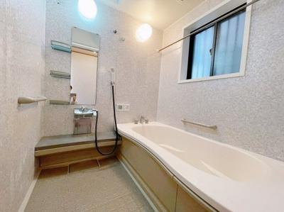 【浴室】山本町 一戸建