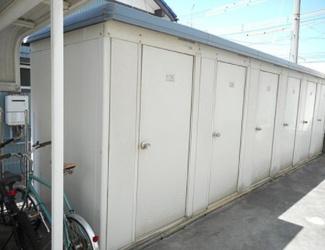 【設備】浜松市南区高塚町一棟マンション