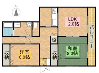 【間取り】浜松市南区高塚町一棟マンション