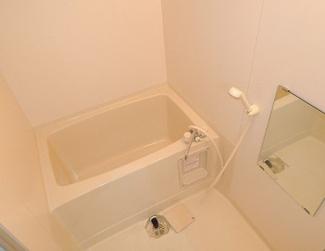 【浴室】浜松市南区高塚町一棟マンション
