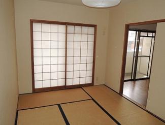 【和室】浜松市南区高塚町一棟マンション