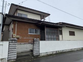 【外観】元町後藤貸家5DK
