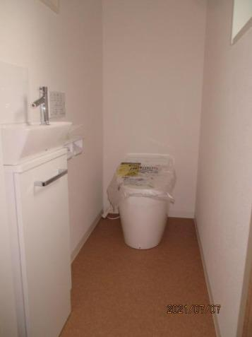 【トイレ】瀬戸西町1