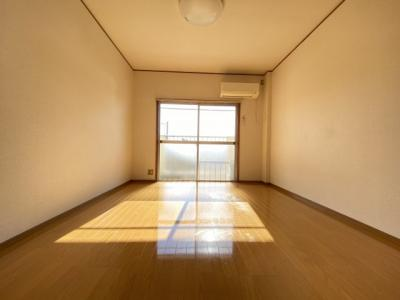 【居間・リビング】第13三共ビル