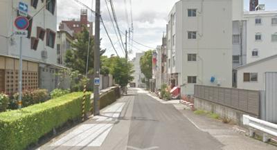 【周辺】高知市堺町