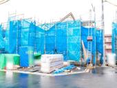 ブルーミングガーデン 武蔵村山市岸1丁目 新築 全9棟7号棟の画像