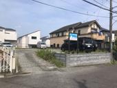 菅馬場3丁目 土地69坪 建築条件なし売地の画像