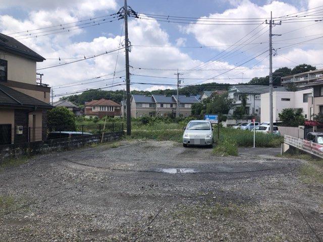 【外観】菅馬場3丁目 土地69坪 建築条件なし売地