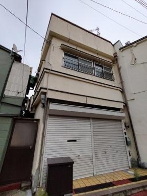 【外観】山本町北8丁目貸家
