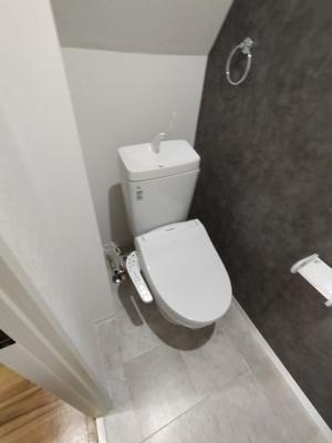【トイレ】山本町北8丁目貸家