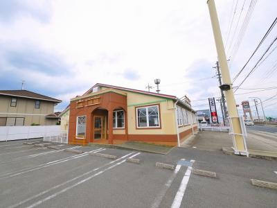 【外観】古市町テナント
