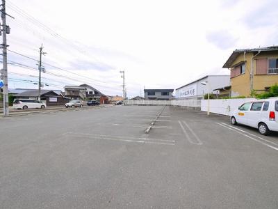 【駐車場】古市町テナント