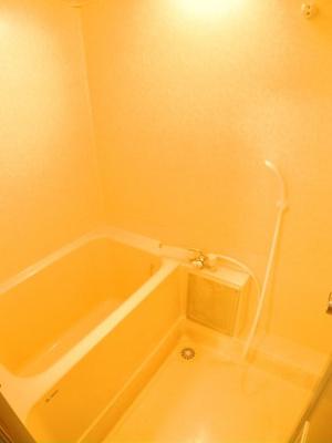【浴室】大橋七福ビル