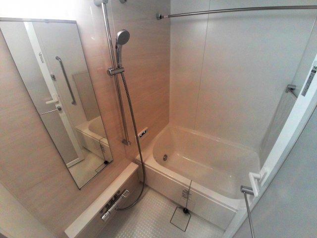 浴室乾燥・追炊き機能付きオートバス