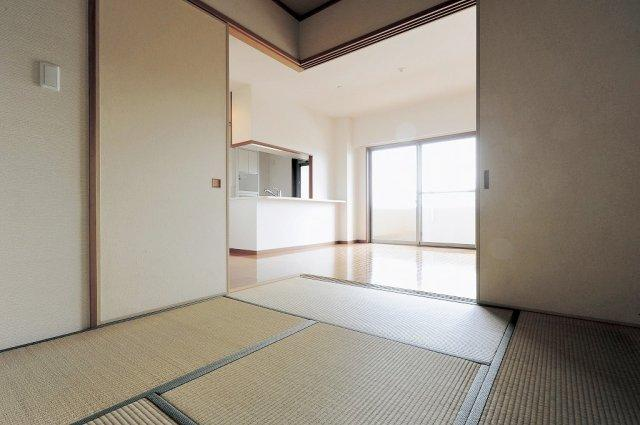 【和室】エバーライフグランポート下関駅南壱番館 604号