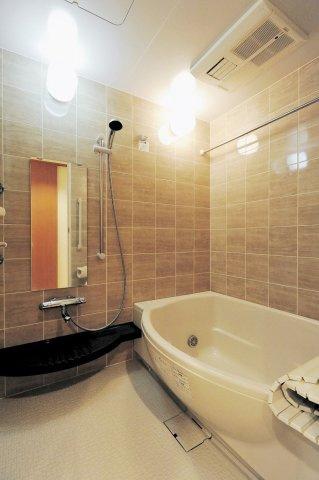 【浴室】エバーライフグランポート下関駅南壱番館 604号