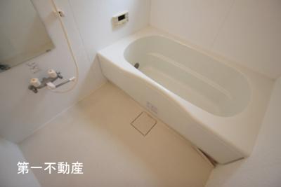【浴室】メサ・ヴェルデ