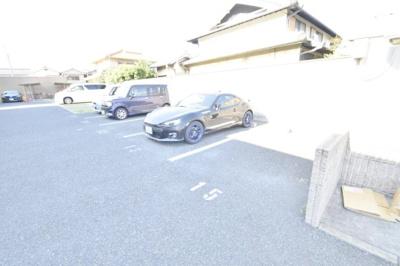 【駐車場】アムールエステート