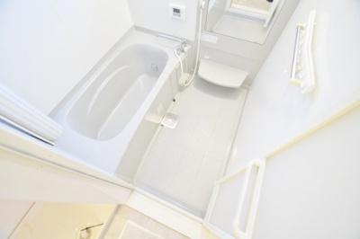 【浴室】アムールエステート