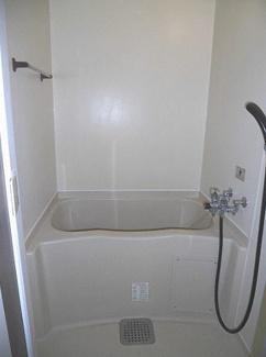 【浴室】《S造11.62%☆》札幌市中央区南六条西15丁目一棟マンション