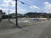 南多田字堀塚分譲地A号地の画像