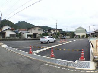 【周辺】南多田字堀塚分譲地A号地
