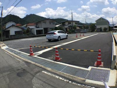 南多田字堀塚分譲地A号地