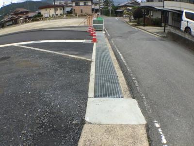 【外観】南多田字堀塚分譲地A号地