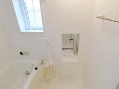 【浴室】CHER YUNAGO Ⅱ