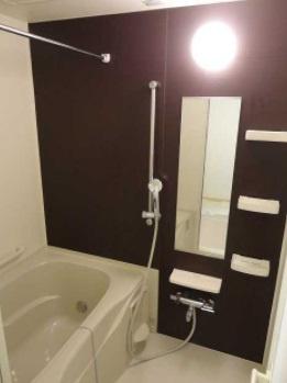 【浴室】横網リバーイースト