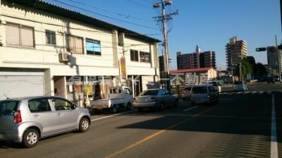 【外観】浜田町店舗Y