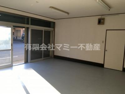 【内装】浜田町店舗Y