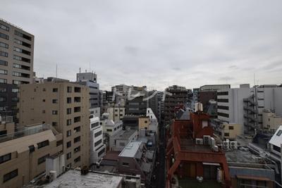 【展望】リヴィェ日本橋