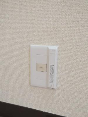 【キッチン】スカイコート中目黒