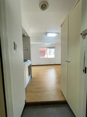 【浴室】スカイコート中目黒