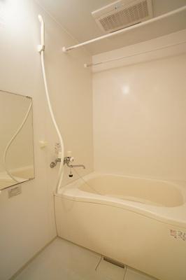 【浴室】フォレスト東中山