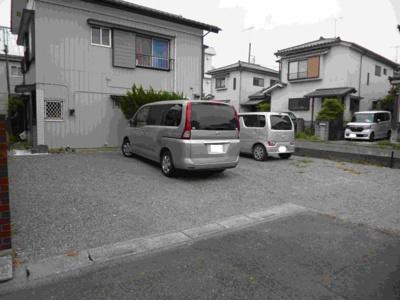 【外観】田中駐車場