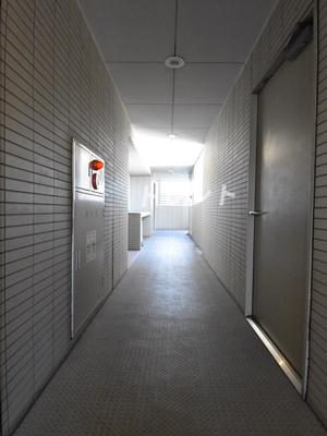【その他共用部分】HF白金高輪レジデンス