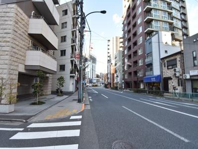 【周辺】HF白金高輪レジデンス