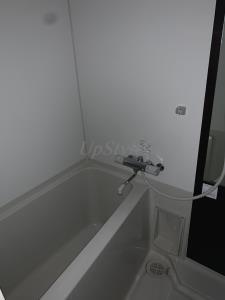 【浴室】ジェノヴィア田端Ⅱグリーンヴェール