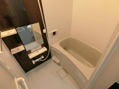 【浴室】San Onofre(サンオノフレ)
