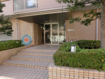 【エントランス】第一業平マンション