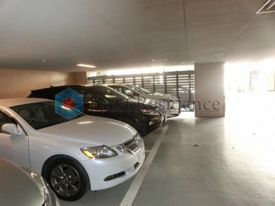 【駐車場】第一業平マンション