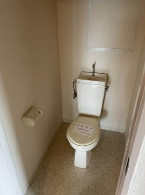 【トイレ】センチュリー21