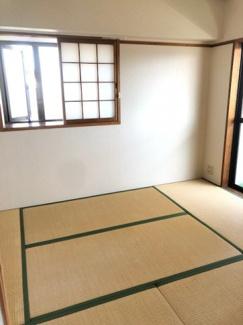 【和室】センチュリー21