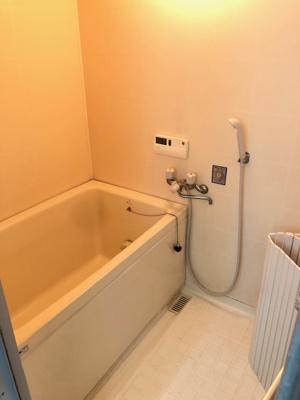 【浴室】センチュリー21